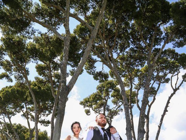 Il matrimonio di Gennaro e Sara a Boscotrecase, Napoli 12