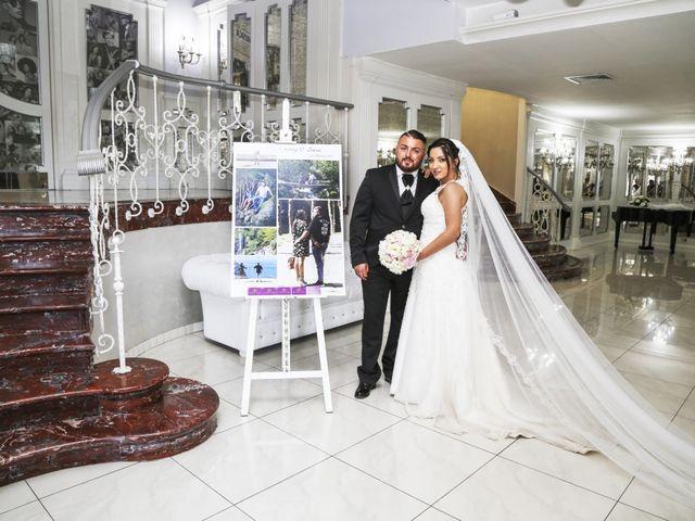 Il matrimonio di Gennaro e Sara a Boscotrecase, Napoli 13