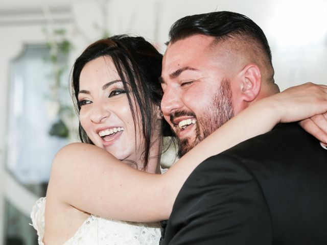 Il matrimonio di Gennaro e Sara a Boscotrecase, Napoli 15