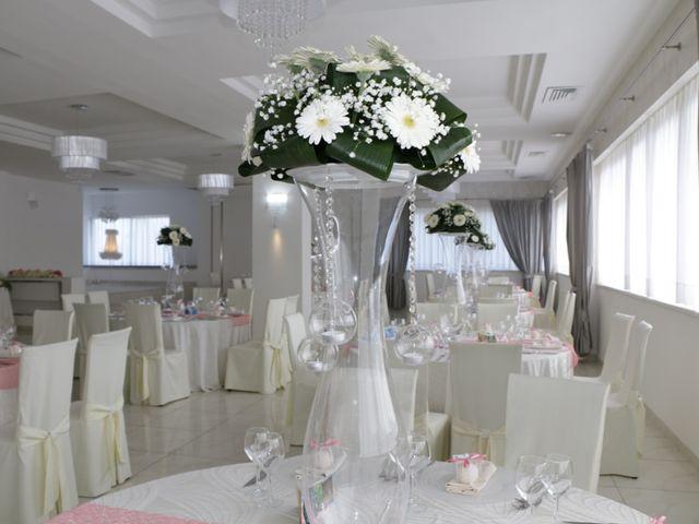 Il matrimonio di Gennaro e Sara a Boscotrecase, Napoli 18