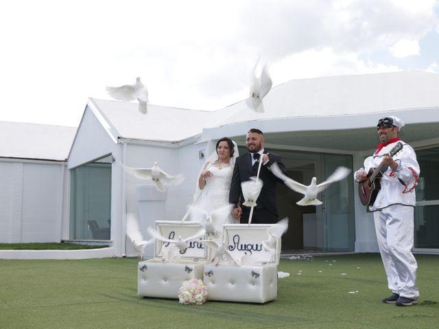 Il matrimonio di Gennaro e Sara a Boscotrecase, Napoli 19