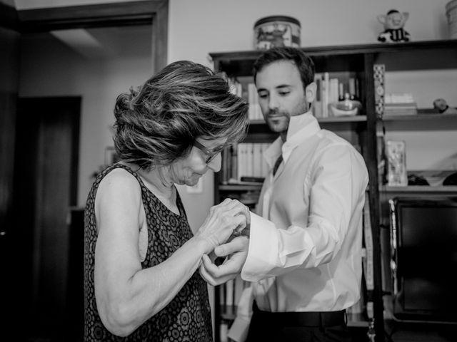 Il matrimonio di Alessandro e Rosa a Trabia, Palermo 10