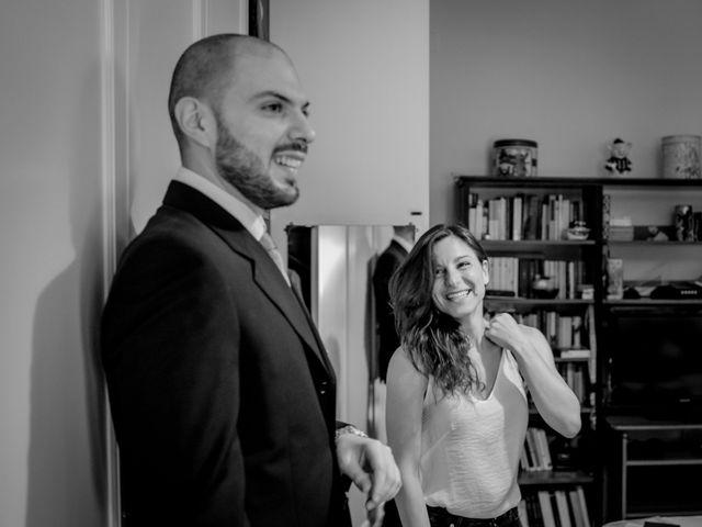 Il matrimonio di Alessandro e Rosa a Trabia, Palermo 19