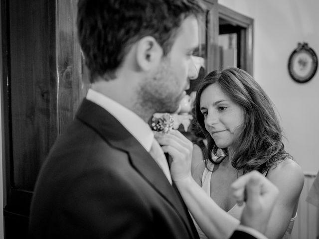 Il matrimonio di Alessandro e Rosa a Trabia, Palermo 25