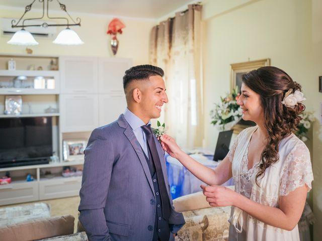 Il matrimonio di Alessandro e Rosa a Trabia, Palermo 31