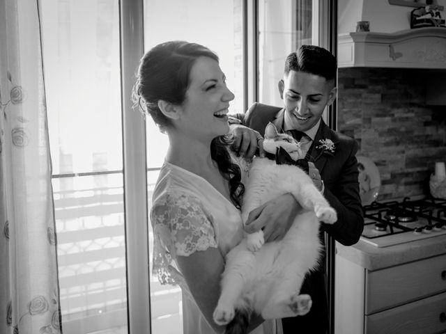 Il matrimonio di Alessandro e Rosa a Trabia, Palermo 32