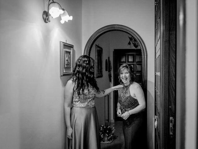 Il matrimonio di Alessandro e Rosa a Trabia, Palermo 34