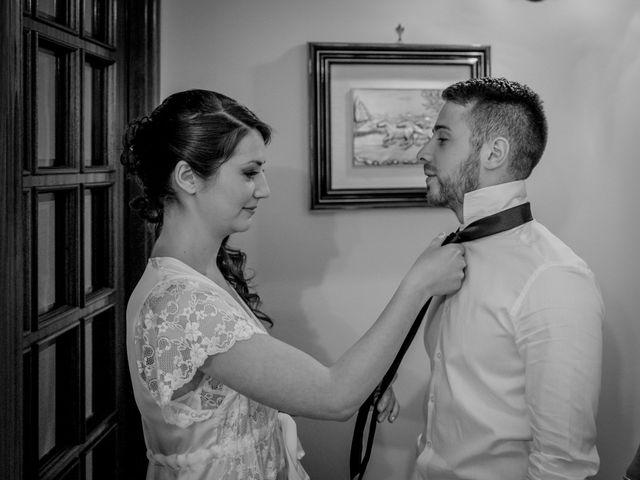 Il matrimonio di Alessandro e Rosa a Trabia, Palermo 36