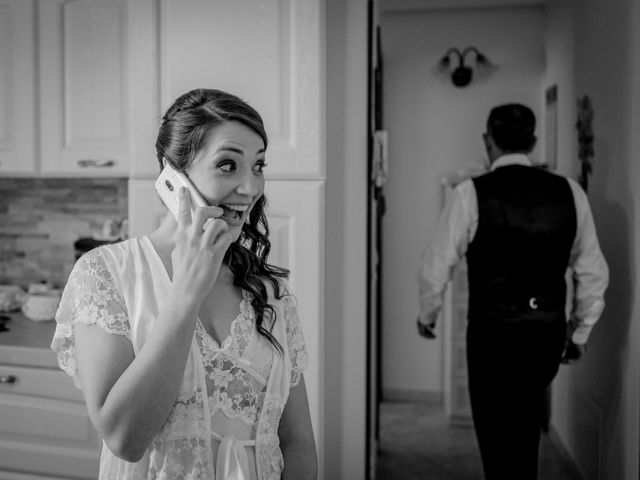 Il matrimonio di Alessandro e Rosa a Trabia, Palermo 40