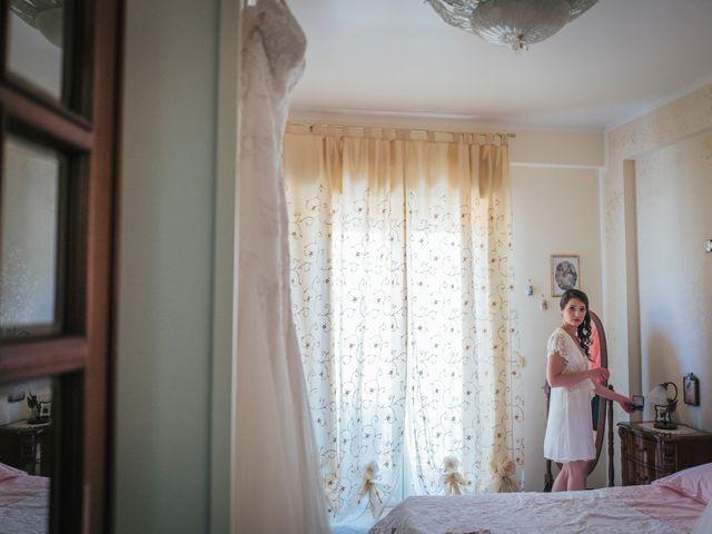 Il matrimonio di Alessandro e Rosa a Trabia, Palermo 43