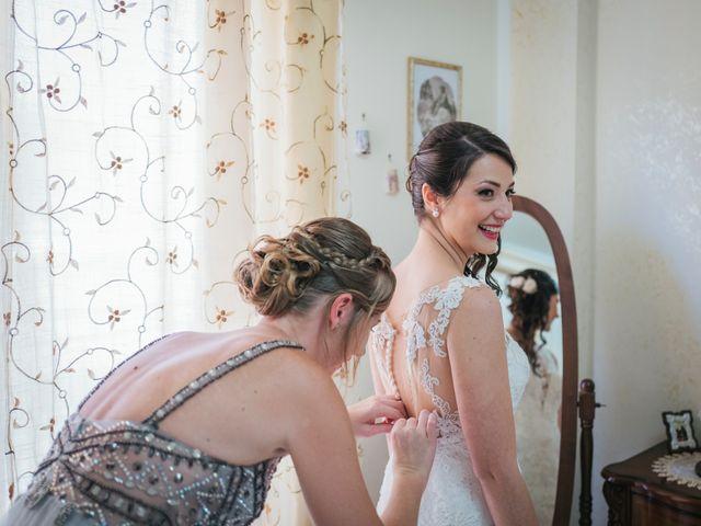 Il matrimonio di Alessandro e Rosa a Trabia, Palermo 46