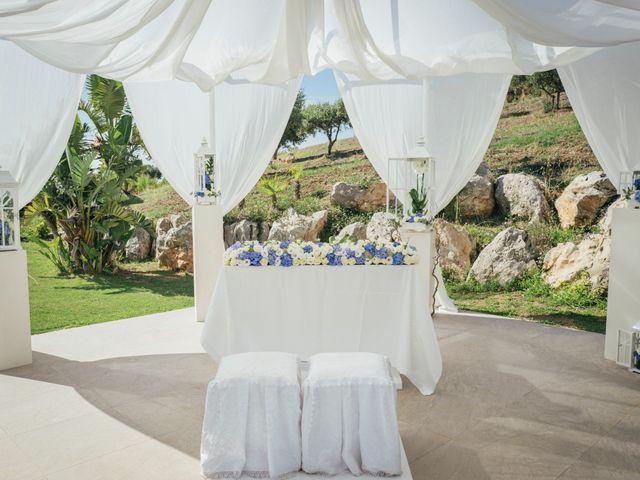 Il matrimonio di Alessandro e Rosa a Trabia, Palermo 53
