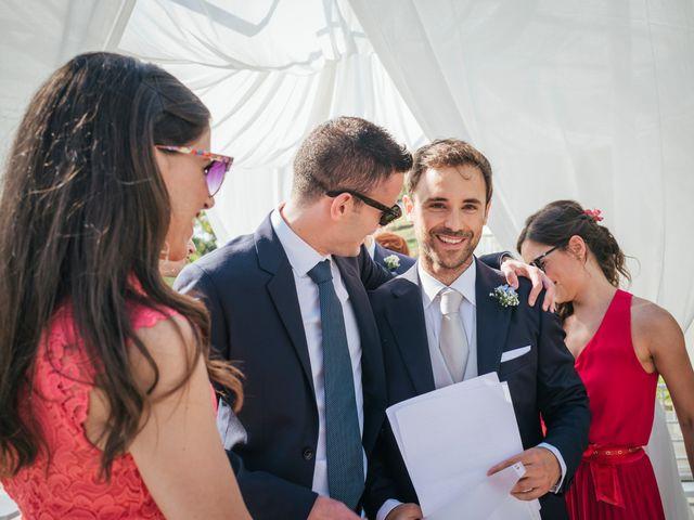 Il matrimonio di Alessandro e Rosa a Trabia, Palermo 57