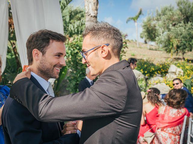 Il matrimonio di Alessandro e Rosa a Trabia, Palermo 58