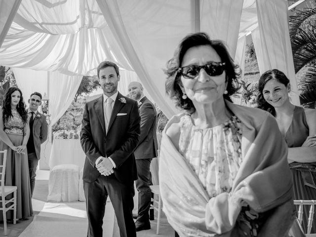 Il matrimonio di Alessandro e Rosa a Trabia, Palermo 60