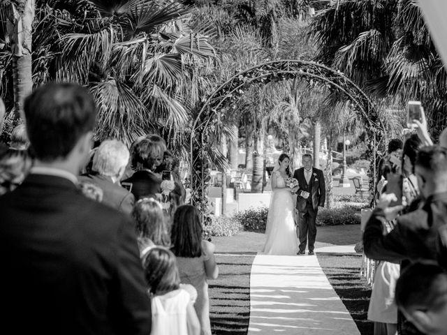 Il matrimonio di Alessandro e Rosa a Trabia, Palermo 61