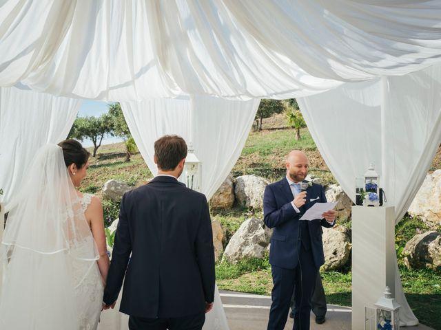 Il matrimonio di Alessandro e Rosa a Trabia, Palermo 64
