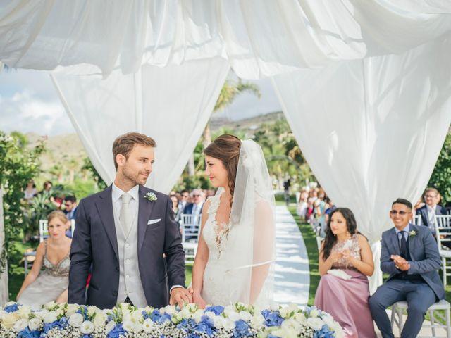 Il matrimonio di Alessandro e Rosa a Trabia, Palermo 66