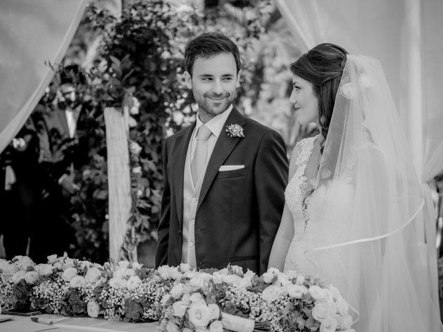 Il matrimonio di Alessandro e Rosa a Trabia, Palermo 68