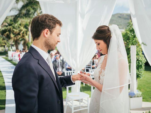 Il matrimonio di Alessandro e Rosa a Trabia, Palermo 70