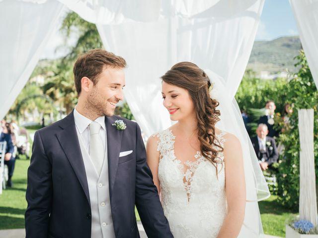 Il matrimonio di Alessandro e Rosa a Trabia, Palermo 72