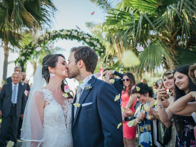 Il matrimonio di Alessandro e Rosa a Trabia, Palermo 75