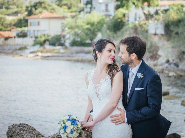 Il matrimonio di Alessandro e Rosa a Trabia, Palermo 80