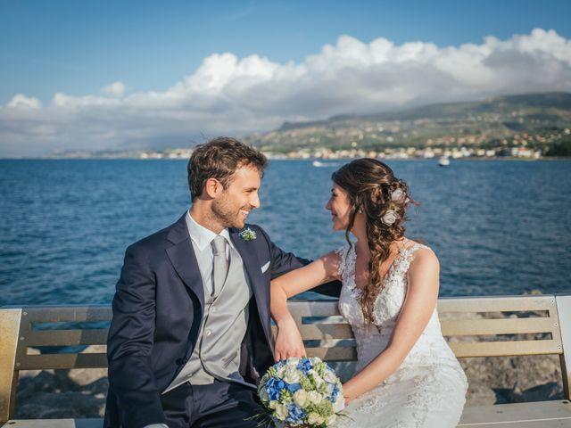 Il matrimonio di Alessandro e Rosa a Trabia, Palermo 83