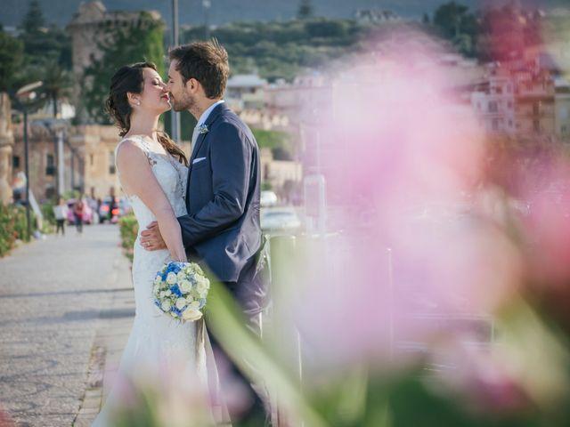 Il matrimonio di Alessandro e Rosa a Trabia, Palermo 84