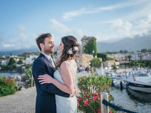 Il matrimonio di Alessandro e Rosa a Trabia, Palermo 86