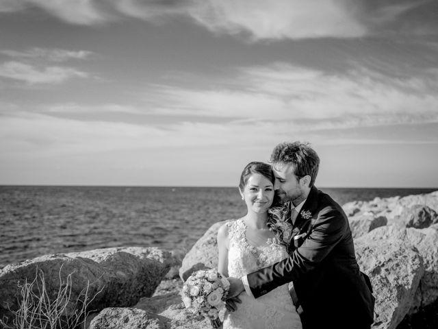 Il matrimonio di Alessandro e Rosa a Trabia, Palermo 87