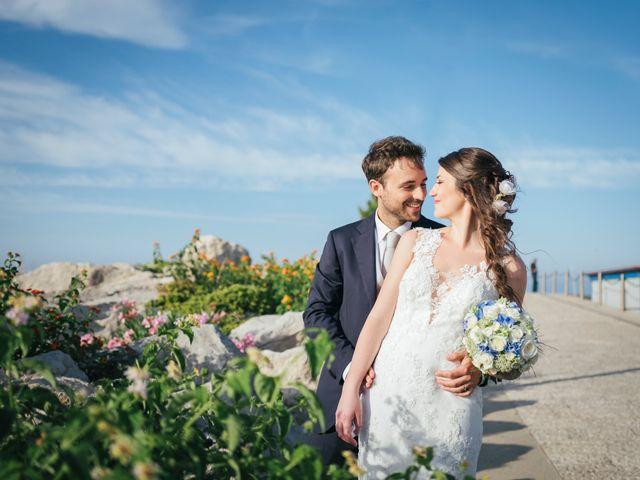 Il matrimonio di Alessandro e Rosa a Trabia, Palermo 2