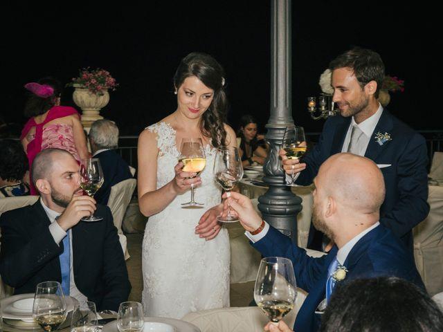 Il matrimonio di Alessandro e Rosa a Trabia, Palermo 95