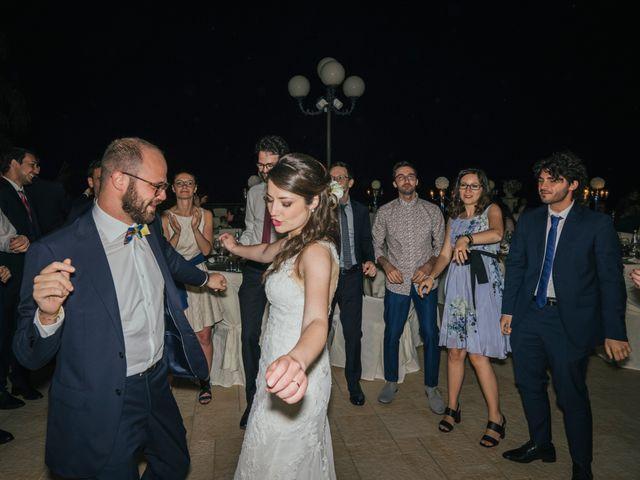Il matrimonio di Alessandro e Rosa a Trabia, Palermo 99