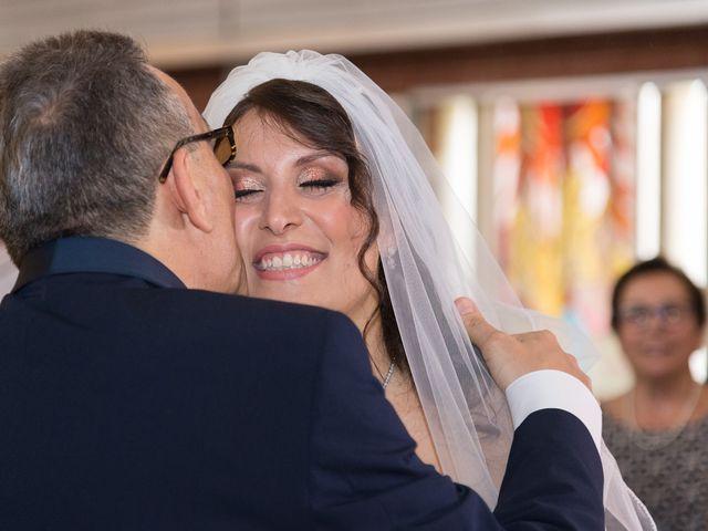 Il matrimonio di Sergio e Antonella a Milano, Milano 7
