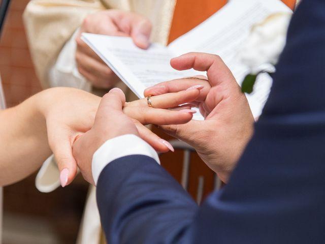Il matrimonio di Sergio e Antonella a Milano, Milano 9