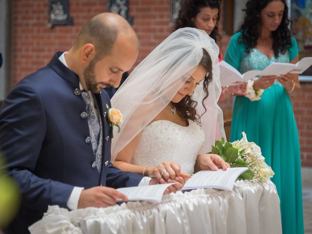 Il matrimonio di Sergio e Antonella a Milano, Milano 10