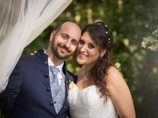 Il matrimonio di Sergio e Antonella a Milano, Milano 13