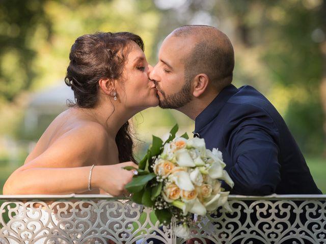 Il matrimonio di Sergio e Antonella a Milano, Milano 2