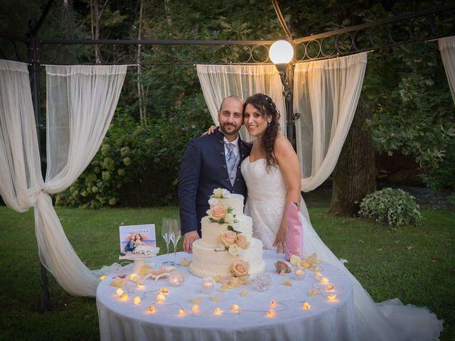 Il matrimonio di Sergio e Antonella a Milano, Milano 16