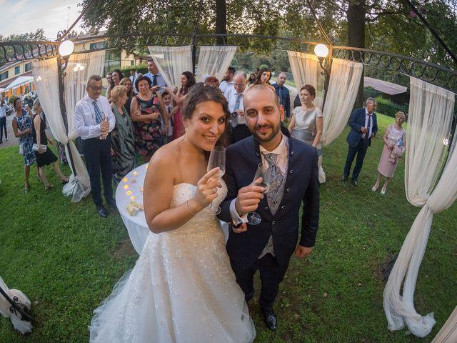 Il matrimonio di Sergio e Antonella a Milano, Milano 17