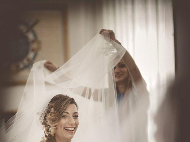 Il matrimonio di Francesca e Elio a Monopoli, Bari 6