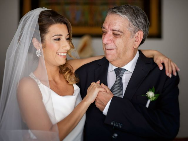 Il matrimonio di Francesca e Elio a Monopoli, Bari 9
