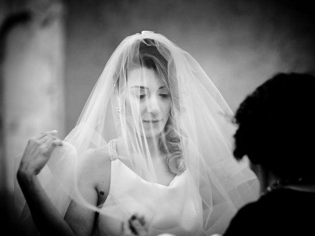 Il matrimonio di Francesca e Elio a Monopoli, Bari 16