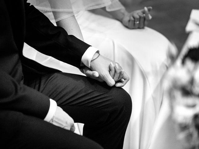 Il matrimonio di Francesca e Elio a Monopoli, Bari 22