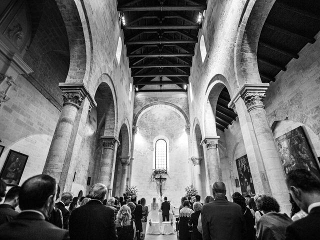 Il matrimonio di Francesca e Elio a Monopoli, Bari 24