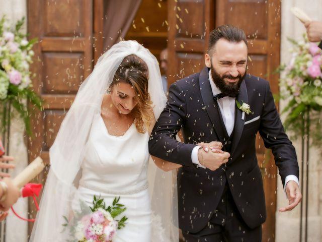 Il matrimonio di Francesca e Elio a Monopoli, Bari 26