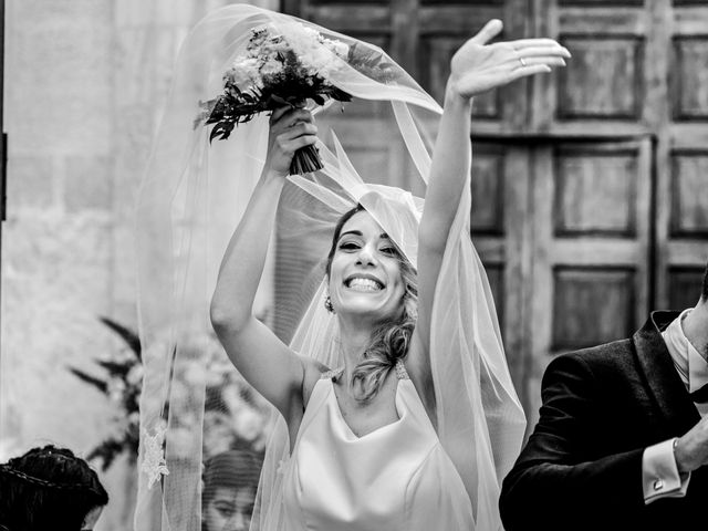 Il matrimonio di Francesca e Elio a Monopoli, Bari 30