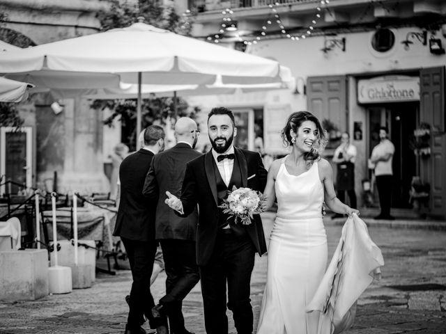 Il matrimonio di Francesca e Elio a Monopoli, Bari 36