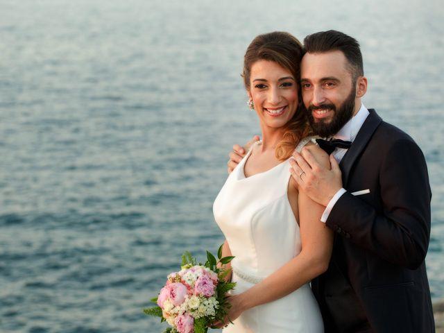 Il matrimonio di Francesca e Elio a Monopoli, Bari 42